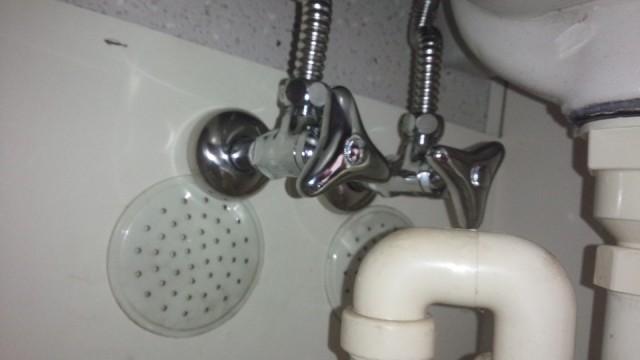 施工事例 |水のトラブル救急車あなたの町の水道屋さんユービー ...